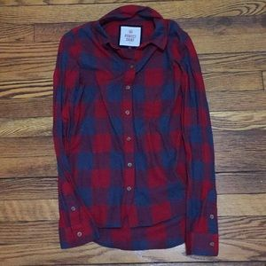 NWOT Perfect Flannel ❤️